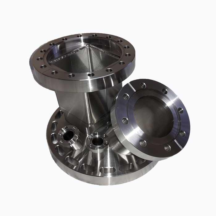 Vacuum steel fabrication-22