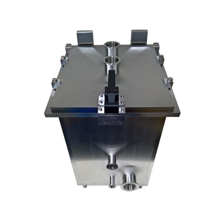 Vacuum chamber-26