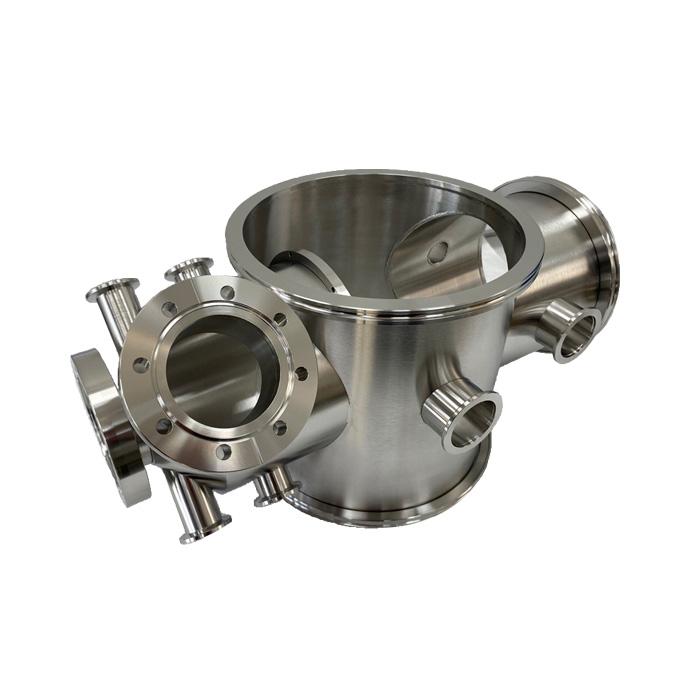 Vacuum chamber-25