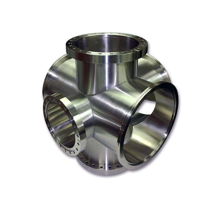 Vacuum steel fabrication-3